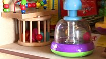 SA's second-hand toy rental market