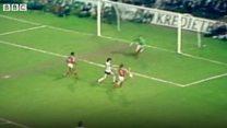 UEFA 'had bribery evidence in 1992'