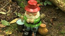 Gnome 'massacre' provokes public outcry