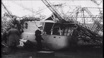 Villager recalls Zeppelin crash