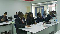 Les écoles Gülen au Kenya