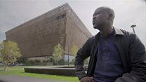 A 'living building' to the black American experience