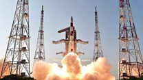 India tries to make money from satellites