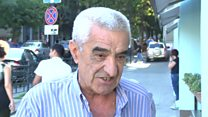 Выборы в Грузии 2016: Настрой и ожидания жителей Тбилиси
