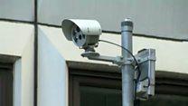 Belfast bus lane camera 'raises £1m in fines'