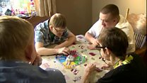 New 'shared lives' care scheme launched