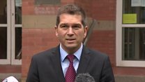 Alton Towers chief: 'We let people down'