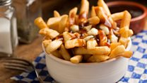 Poutine and friendship: What Canada offers the world
