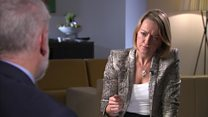 In full: Corbyn's interview with Laura Kuenssberg