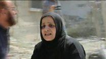 Нескончаемый ужас Алеппо