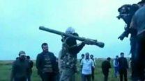 تلاش برای تغییر موازنه جنگ در سوریه توسط کشورهای عربی؟
