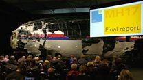 هواپیمای مالزیایی با موشک شلیک شده از منطقه جداییطلبان اوکراین سقوط کرد