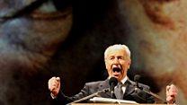 Israël : mort du dernier des pères fondateurs