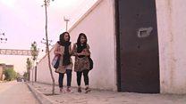 پررنگ شدن نقش سیاسی و اجتماعی زنان در افغانستان