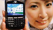 Blackberry: How did we get here?