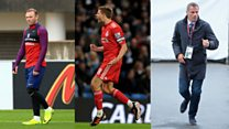 The Liverpool accent: From Rooney to Carragher