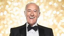 Friday Night is Music Night: Friday Night is Music Night: An evening with Len Goodman