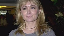 Caroline Aherne's brother: 'I thought she would survive'