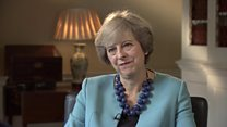 PM: No Holyrood veto over Brexit talks