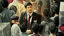 फ़िल्म रिव्यु : एम एस धोनी - द अनटोल्ड स्टोरी
