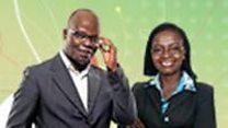Le Débat BBC Afrique- Africa n°1 Paris du 30 09 2016
