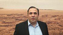 Arthur Charchian on Deir ez-Zor