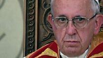 Azərbaycan Roma Papasının səfərinə hazırlaşır