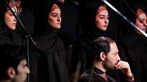 آیا به سمت لغو سراسری کنسرت در ایران میرویم؟