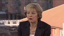 روند خروج بریتانیا از اتحادیه اروپا رسما از شش ماه دیگر آغاز می شود
