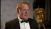 Mark Lewis Jones: Actor Gorau