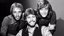 Barry Gibb 'hears and sees' brothers