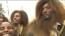 En Ethiopie, 52 morts au festival Irreecha