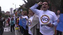 Колумбийцы отвергли соглашение с ФАРК: что дальше?