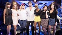 Beth nesaf wedi'r X Factor?