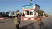 طالبان پس از درگیرهایی سنگین وارد قندوز و هلمند شدند
