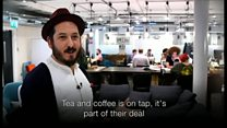 ロンドンで無料Wi-Fi止めるカフェ 動きは広がるか