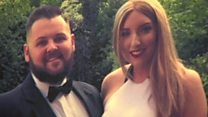 Fiancé proud of cancer blogger's legacy