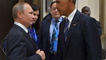 تنش در روابط آمریکا و روسیه چقدر میتواند افزایش یابد؟