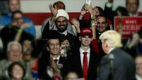 حمایت یک روحانی مسلمان از نامزدی دونالد ترامپ. موضوع چیست؟