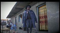 Watu wapenda mavazi ya madaha DRC
