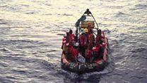 செல்வந்த நாடுகள் அகதிகளுக்கு போதுமான அளவு உதவவில்லை: அம்னெஸ்டி