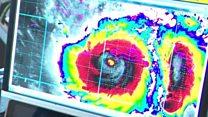Where Hurricane Matthew will strike next