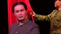 """Ария """"великого кормчего"""": в Гонконге поставили оперу о Мао"""