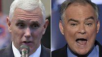Вице-президентские дебаты в США: что они могут изменить