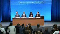 صندوق بین المللی پول می گوید اوضاع اقتصادی ایران بهتر شده