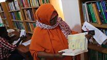 Yarangije Kaminuza afise imyaka 60