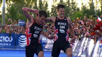 May recalls Brownlee brothers race
