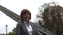 Meet Trish - The first female bridgemaster of Clifton Suspension Bridge