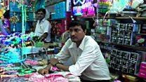 चीनी सामानों पर भारत की निर्भरता
