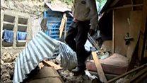 ТВ-новости: Гаити после урагана